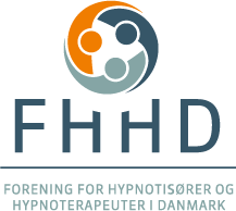 FHHD · Foreningen for hypnotisører og hypnoterapeuter i danmark