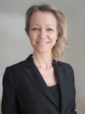 Louise Bohnstedt
